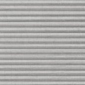 Плиссированная штора Roto ZFA 94*140 см серая C-131