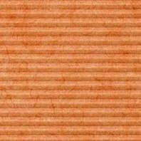 Плиссированная штора Roto ZFA 94х118 см оранжевая мраморная D-141