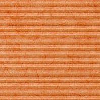 Плиссированная штора Roto ZFA 65х140 см оранжевая мраморная D-141
