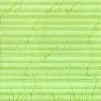 Плиссированная штора Roto ZFA 74х140 см светло-зеленая C-135