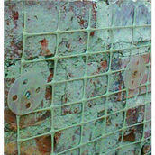Сетка полимерная штукатурная Tenax Плурима 5x6 мм 1x100 м оранжевая