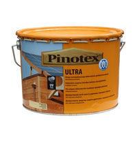 Средство для защиты древесины Pinotex Ultra 3 л