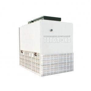 Автономная канализация ТОПОЛ-ЭКО ТОПАЭРО 9 3,25x2,2x3,0 м