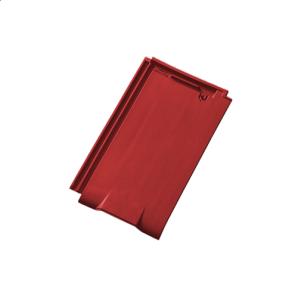 Черепица керамическая вентиляционная Tondach Фигаро Делюкс Австрия 424х241 мм натур