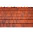 Черепица керамическая вентиляционная Tondach Фигаро Делюкс Австрия 424х241 мм антик