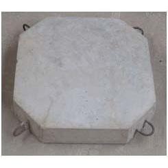 Плита укрепления П-1 490*490*100 0,055