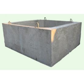 Звено прямоугольное ЗП 11.100 1000 мм