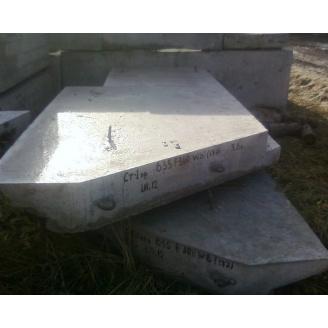Блок укрепления У-1 1500*500*400 мм