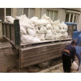 Вывоз строительного мусора с участка