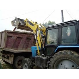 Вывоз строймусора самосвалом КамАЗ 10 т