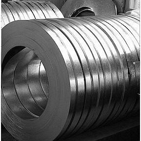 Штрипс стальной 0,3 мм