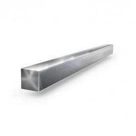 Квадрат стальной 10 мм мера