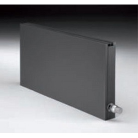 Низкотемпературный медно-алюминиевый радиатор Jaga Strada 200x118 мм