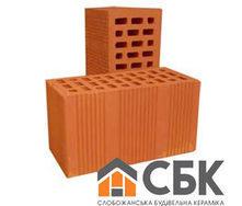Керамический блок СБК 2NF M-100 120*250*138 мм