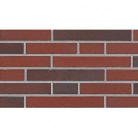 Клинкерная плитка ABC Klinkerguppe Teuto handstrich rot-bunt 365х52х10 мм (2107-L)