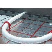 Полотно ППЕ с разметкой для теплого пола 6 мм