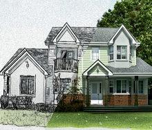 """Стильний матеріал для облицювання фасаду будинку від ТМ """"FineBer"""""""