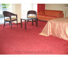 Килимове покриття для готелів ITC