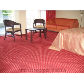Ковровое покрытие для гостиниц ITC