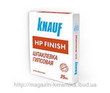 Шпаклівка гіпсова Knauf HP Finish 25 кг