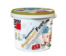 Затирка для швов Baumit Premium Fuge 2 кг grey