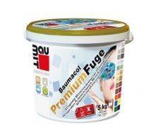Затирка для швов Baumit Premium Fuge 2 кг dark brown