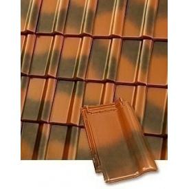 Черепица керамическая Roben Piemont 472х290 мм рустикальная