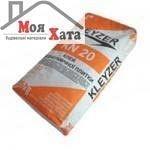 Клей для плитки Kleyzer KN 20 эластичный для наружных и внутренних работ