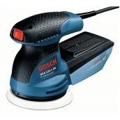 Эксцентриковая шлифмашина Bosch GEX 125-1 AE Professional 250 Вт
