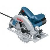 Ручна циркулярна пила Bosch GKS 190 Professional 1400 Вт