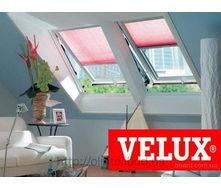 Дахове вікно Velux GGL 78/118 з окладом