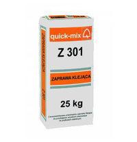 Клеевой раствор Quick-mix Z-301 для плитки 25 кг