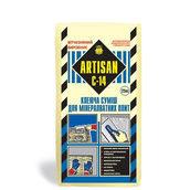 Клеящая смесь для минералватных плит Artisan С-14 25 кг