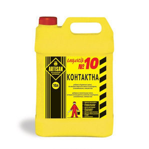 Эмульсия эластичная Artisan №9 10 л молочно-белая