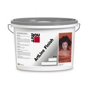 Лаковое покрытие Baumit ArtLine Finish 15 кг