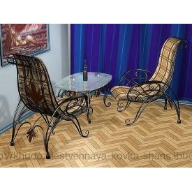 Мебель кованая в гостиную