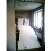 Демонтаж стін у квартирі