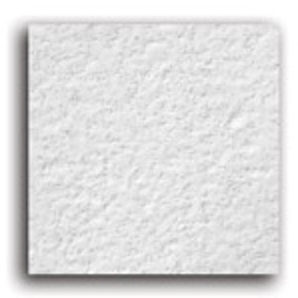 Потолочная плита Armstrong Adria 600х600х15 мм белая