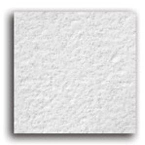Потолочная плита Armstrong Plain 600х600х15 мм белая