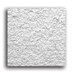 Потолочная плита Armstrong Cirrus 600х600х15 мм белая