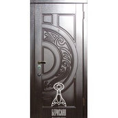 Двери бронированные Берислав 1104