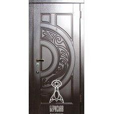Двері броньовані Берислав 1104