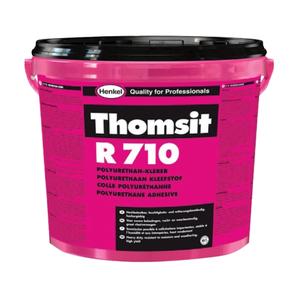 Полиуретановый клей Thomsit R710 6 кг (компоненты A+B)
