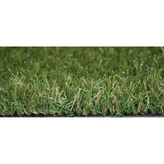 Декоративная трава DOMO Scala Verde 32 мм