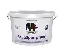 Грунтовка изолирующая Caparol AquaSperrgrund fein 12,5 л белая