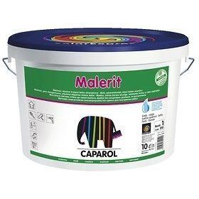 Краска интерьерная Caparol Malerit 2,5 л белая