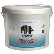 Краска грунтовочная Caparol FibroSil 25 кг белая