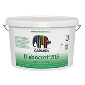 Краска фасадная для защиты бетона Caparol Disbocret 515 Betonfarbe 15 л белая