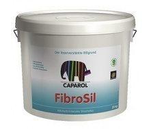Фарба грунтувальна Caparol FibroSil 25 кг біла