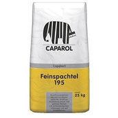 Штукатурка мінеральна Caparol Capatect-Feinspachtel 195 25 кг біла